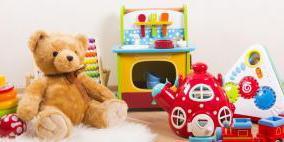 玩具产品标签推荐及审核服务