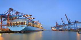 船舶与海洋工程检验服务