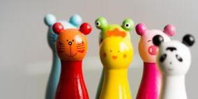 中国玩具CCC强制性产品认证