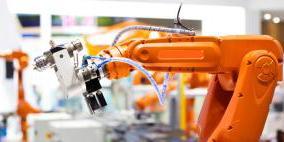 工业机器人可靠性检测